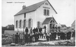 29 FNISTERE Eglise évagélique Animée à LESCONIL - Lesconil