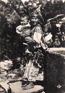 Afrique > Algérie > Scènes & Types MAURESQUE (femme Enfant Bébé)(- Editions CAP 1222)* PRIX FIXE - Scènes & Types