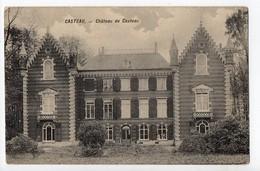 BELGIQUE - CASTEAU - Château De Casteau - Soignies