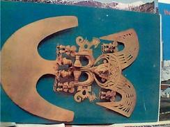 COLOMBIA BOGOTA MUSEO DE ORO ESTILO CAUCA   V1972 FW9144 - Colombia