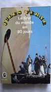 Le Tour Du Monde En 80 Jours, Jules Verne. - Livres, BD, Revues