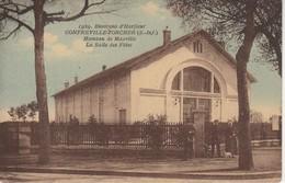 76 - GONFREVILLE L' ORCHER - Hameau De Mayville La Salle Des Fêtes - Autres Communes