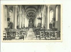 Thuillies Intérieur De L'Eglise - Thuin