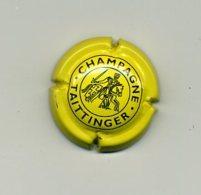 CAPSULE  TAITTINGER      Ref  82  !!!! - Taittinger