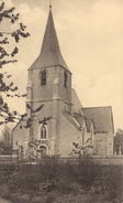 ST.-BRIXIUS-RODE (Meise) - De Kerk - Meise