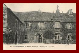 Dept 29  Plougonven - Ancien Manoir De Cosquer  - édition LL - France