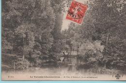 LA VARENNE-CHENNEVIERE - A L'Ile D'Amour (vue Artistique) - Chennevieres Sur Marne
