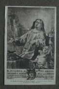 BUSTO ARSIZIO -1926 -LA BEATA GIULIANA  --  -   FP  - BELLISSIMA -  - - Italia