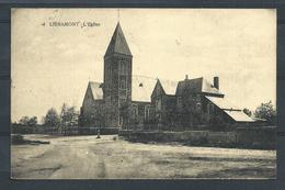 +++ CPA - LIBRAMONT - L'Eglise  // - Libramont-Chevigny