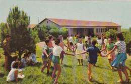 Moetzet Hapoalot Pioneer Women Kanot Agricultural School - Schools
