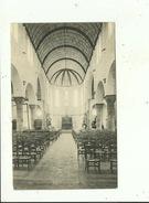 Herbeumont Intérieur De L'Eglise - Herbeumont