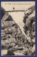 29 PRIMEL Le Pont De La Crevasse, Vu Du Bas De La Falaise - Animée - Primel