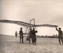 Aviation - Aviateur - Vol à Voile Trebbin 1935 - Photographie