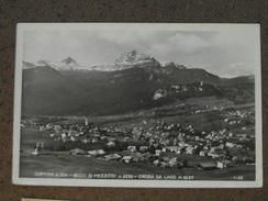 CORTINA -1950 - PANORAMA --  --     BELLA - Italia