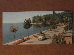 BARDOLINO -LAGO DI GARDA -1961 -  --FORMATO 7 X 15 --  --     BELLISSIMA - Italia