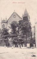 Bf - Cpa COGNAC - Eglise St Jacques - Cognac
