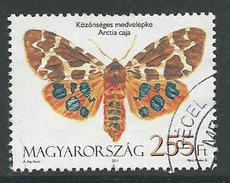 Hongarije, Yv 4449 Jaar 2011,  Gestempeld, Zie Scan - Oblitérés