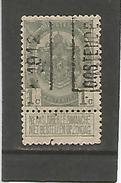 Préo 1917 A Oostende 1912 - Precancels