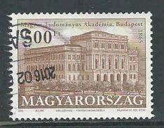 Hongarije, Yv  Jaar 2015, Hele Hoge Waarde,  Gestempeld, Zie Scan - Oblitérés
