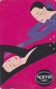 Télécarte Japon / 110-87628 - Cosmétiques NOEVIR / Femme - Girl Japan Cosmetics Phonecard Parfum Perfume - 231 - Parfum