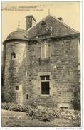 Perros - Guirec .  Le Manoir De Pont - Guënnec - Perros-Guirec