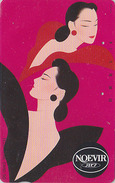 Télécarte Japon / 110-87631 - Cosmétiques NOEVIR / Femme - Girl Japan Cosmetics Phonecard Parfum Perfume - 234 - Parfum