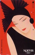 Télécarte Japon / 110-28535 - Cosmétiques NOEVIR / Femme ** ONE PUNCH ** - Girl Japan Phonecard Parfum Perfume - 237 - Perfume