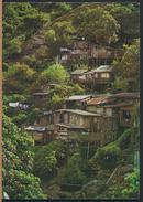 °°° 248 - HONG KONG - SLUM-DWELLINGS OF THE REFUGEES °°° - Cina (Hong Kong)