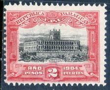 Yv. 114-PAR-6521 - Paraguay