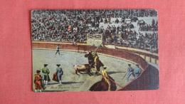 Bull Fight Spain ===     Ref 2431 - Corrida