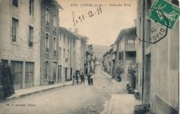 01 - ARGIS - Ain - Grande Rue - Other Municipalities