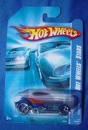 Mattel Hot Wheels : Dieselboy - Unclassified