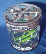 """Mattel Hot Wheels """" ' 70 Dodge Challenger """" - Unclassified"""