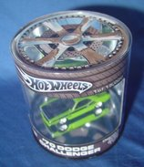 "Mattel Hot Wheels "" ' 70 Dodge Challenger "" - Cars & 4-wheels"