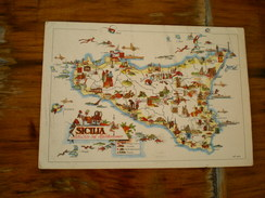 Sicilia - Non Classificati