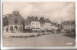 76 Gournay En Bray La Place Nationale - Gournay-en-Bray