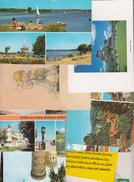 30 Stück Nr.13 - Ansichtskarten