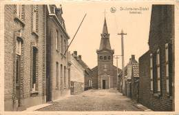 Beernem - St-Joris-ten-Distel - Kerkstraat
