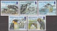 Antarctic.British.Antarctisch Territory.2014.Penquins.MNH.22296 - Brits Antarctisch Territorium  (BAT)