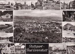 Stuttgart - Bad Cannstatt (136) - Stuttgart