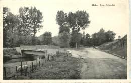 Wanze - Moha - Pont Gehoulet - Wanze