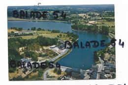 CPM - CHATILLON-en-VENDELAIS (35) Vue Aérienne - L'étang - Other Municipalities