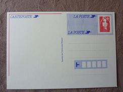 1994  ENTIER POSTAL Marianne Du Bicentenaire  YT= 2806-E1 Neuf TBE - Entiers Postaux