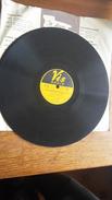 Fontane Fontane - Claudio Villa - VIS Radio 1953 - Nr. 4687 - 78 T - Disques Pour Gramophone