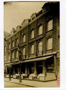 A 18833   -   Carte Photo à Identifier  -  Excelsior  -  Hôtel  - Restaurant - Belgique