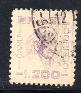 T1946 - BRASILE 1936, Yvert  N. 302 Usata - Brasile