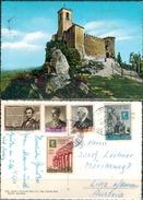 San Marino -  Gelaufen 1961 - San Marino