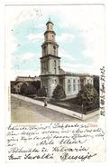 LIBAU - LIEPAJA - Trinitatiskirche - Ed. C. Schulz, Libau (Liepaja) - Latvia