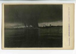 A 18835   -   Antwerpen  -  Bombardement  -  Anvers 7-9 Oct. 1914 - Guerre 1914-18