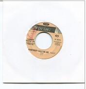 D2    SAMMY DAVIS JR EVERYBODY CALLS ME JOE 1962 - Rock